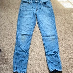 Men's Lucky Brand 121 Slim Fit Denim 32/32